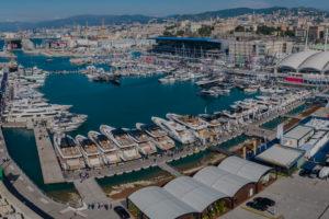 Nuove date per il Salone Nautico di Genova 2020