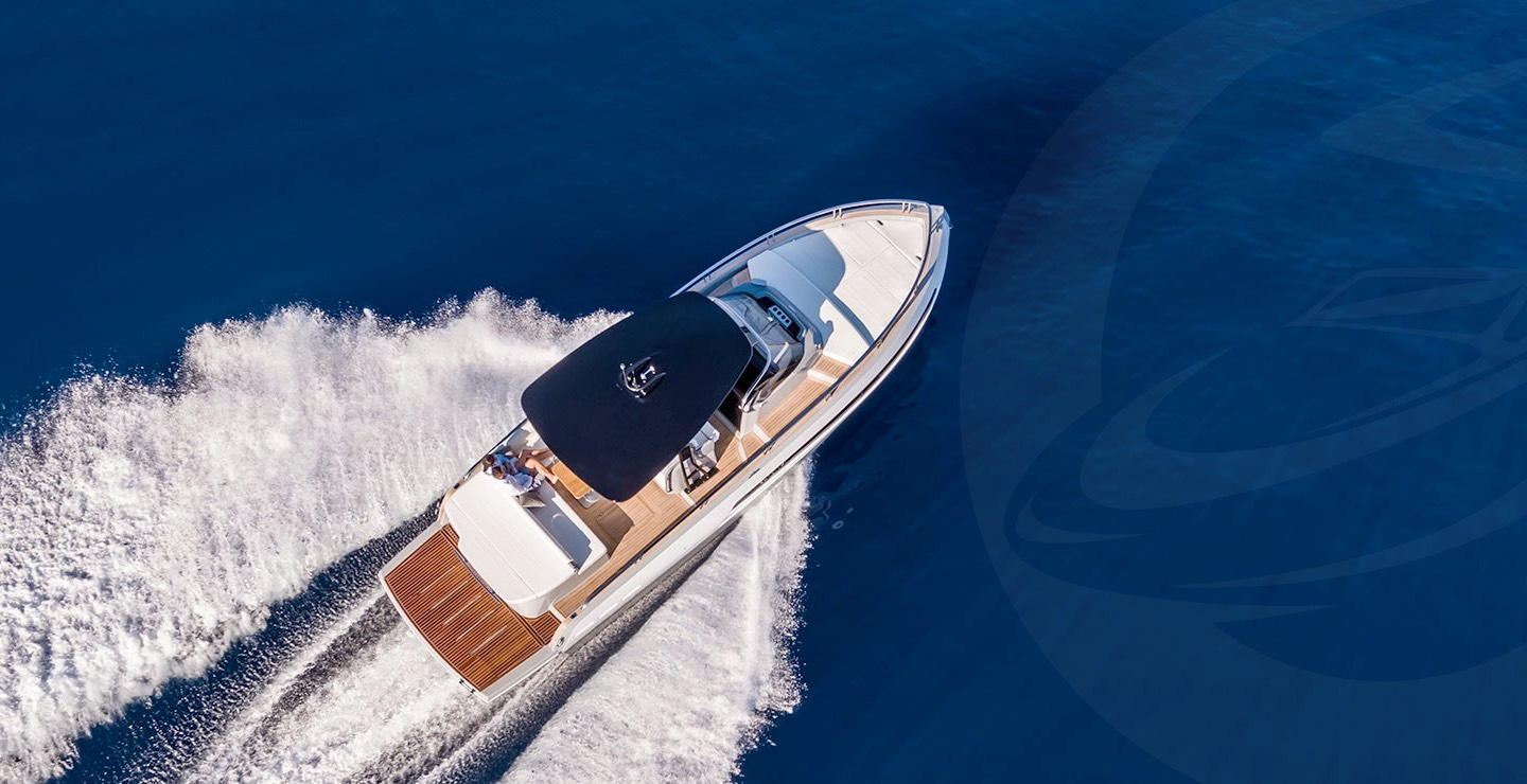 Nuovo sito CNS Yachts