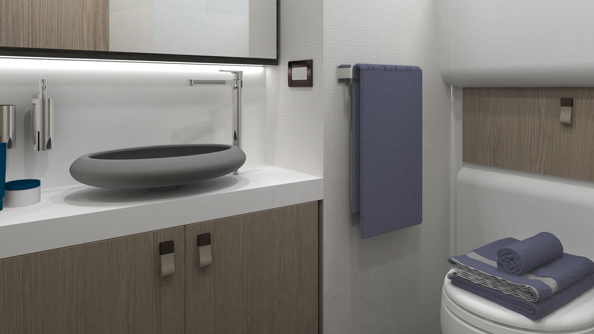 bagno-armatore